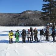 groupe expédition survie 27 et 28 janvier 2018